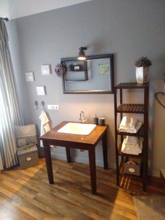 Stendal, ألمانيا: Das Gästezimmer - Raum III