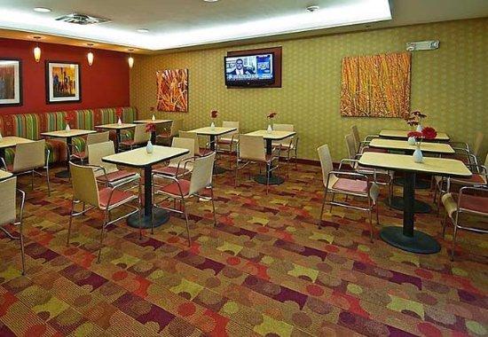 Gonzales, LA: Dining Area