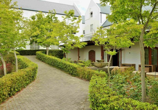 Bellville, Afrika Selatan: Business Centre