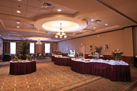 Devens, MA: Meeting Facilities