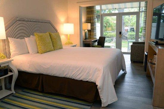 El San Juan Resort & Casino, A Hilton Hotel: Casitas