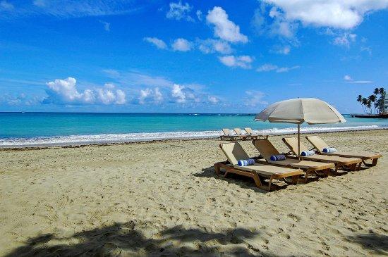 El San Juan Resort & Casino, A Hilton Hotel: The Beach