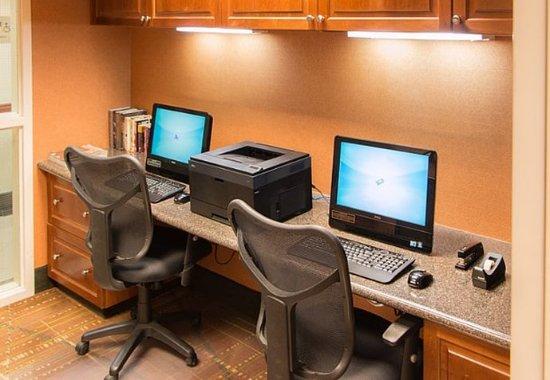 Oro Valley, AZ: Business Center