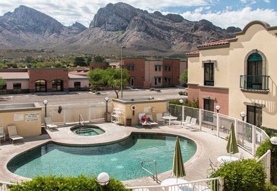 Oro Valley, AZ: Outdoor Pool
