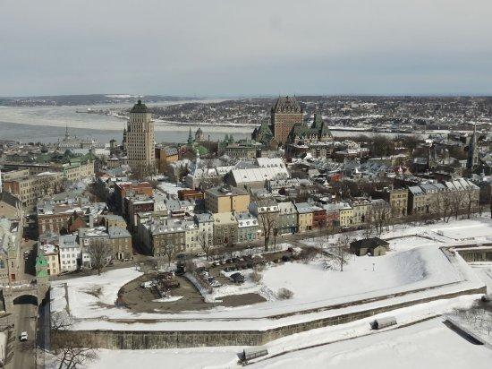 Hilton Quebec Photo