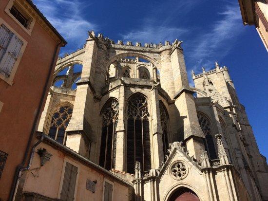 Saint-Laurent-de-la-Cabrerisse, Francia: photo3.jpg
