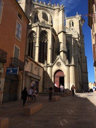 Saint-Laurent-de-la-Cabrerisse, Francia: photo4.jpg