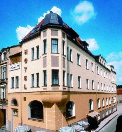 Bartoszyce, Polonya: Exterior