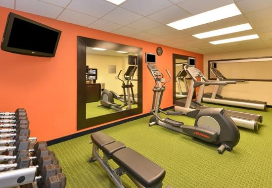 Aurora, CO: Fitness Center