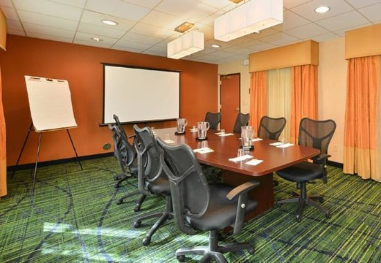 Aurora, CO: Nuggets Boardroom