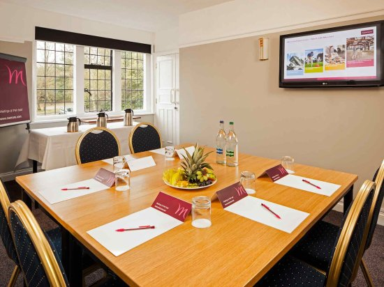 Pembury, UK: Meeting Room