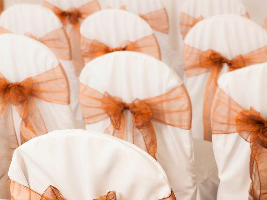 Pembury, UK: Wedding