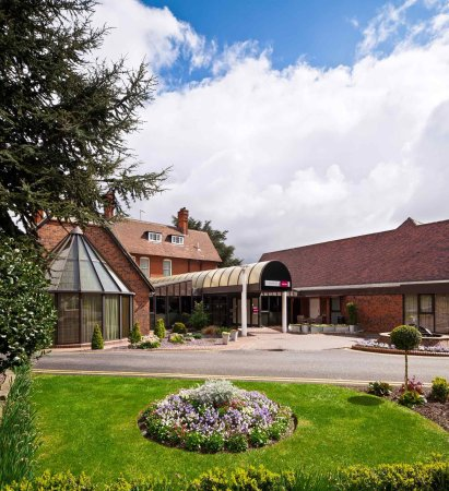 Willerby, UK: Spa