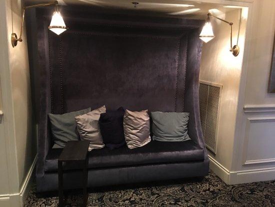 Warwick Melrose Hotel Dallas: photo1.jpg