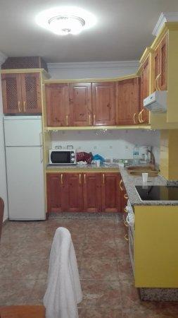 Ingenio, Spania: Cucina