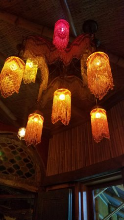 Bothell, Waszyngton: Beautful lights everywhere!
