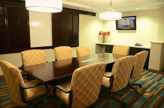 Brighton, Colorado: Denver - Brighton Meeting Room