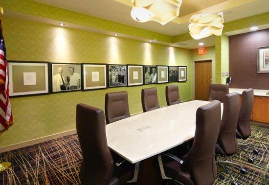Latrobe, Пенсильвания: Boardroom