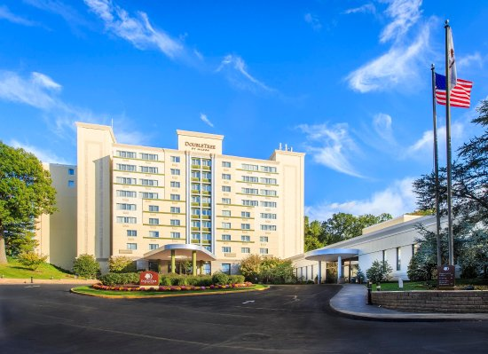 DoubleTree by Hilton Hotel Philadelphia - Valley Forge