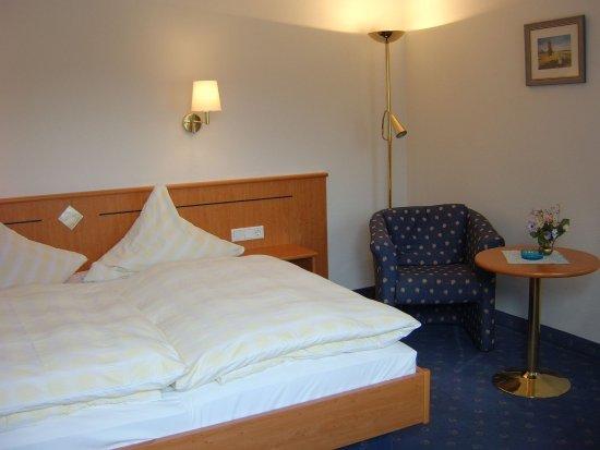 Greding, Alemanha: Superior Double Room