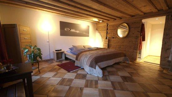 Andermatt, Svizzera: Alpine Comfort