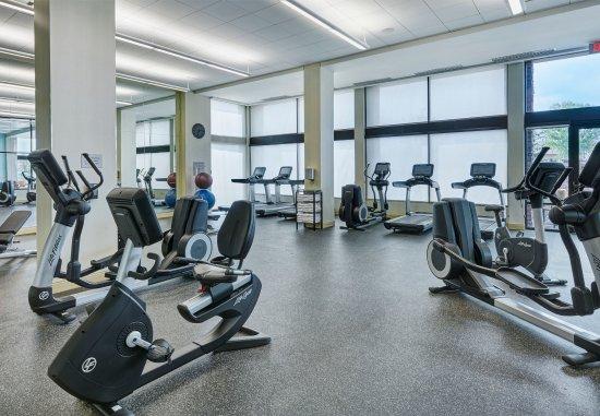 Westminster, Colorado: Fitness Center