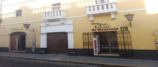 La Casa de Mauricio