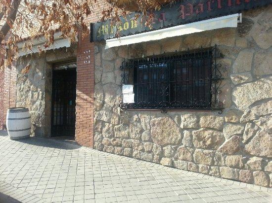Villaverde, España: 20160831_182629_large.jpg