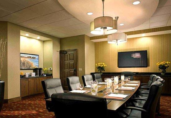 Goleta, Kaliforniya: Boardroom