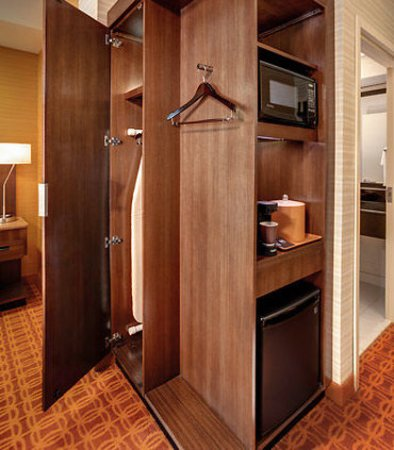 Hutchinson, Канзас: In-Room Amenities