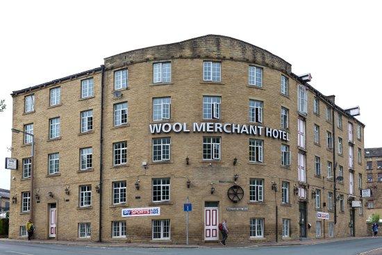 Wool Merchant Hotel