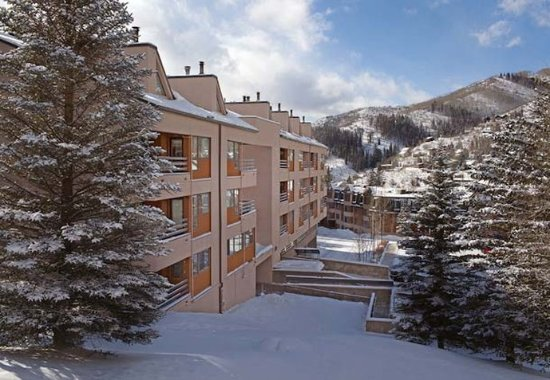 Marriott's StreamSide Douglas at Vail