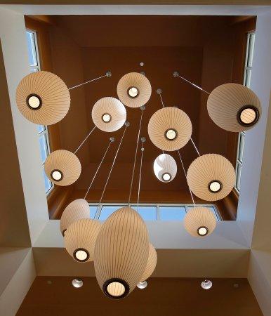 Cedar Falls, IA: Lobby Lighting