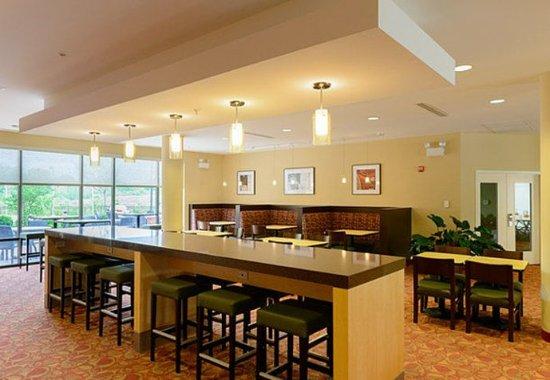 Φρέντερικ, Μέριλαντ: Dining Area