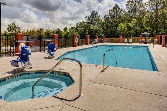 ทอมสัน, จอร์เจีย: Pool