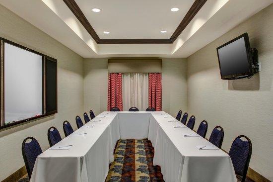 ทอมสัน, จอร์เจีย: Meeting Space