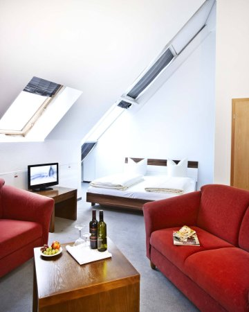 Offenbach, Allemagne : Room3