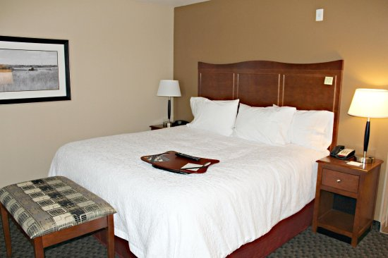 Chickasha, OK: Standard King Guest Room