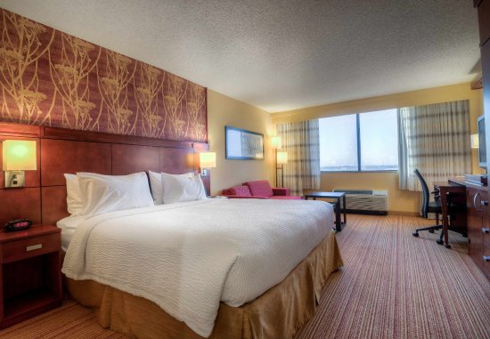 Killeen, TX: Executive King Suite
