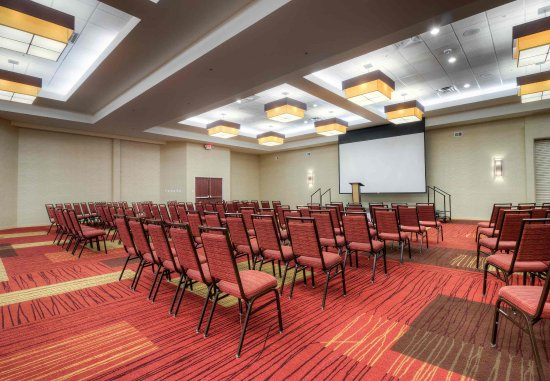Killeen, TX: Meeting Room - Theater Setup