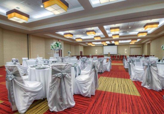 Killeen, TX: Meeting Room - Banquet Setup