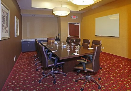 Killeen, TX: Bradley Boardroom