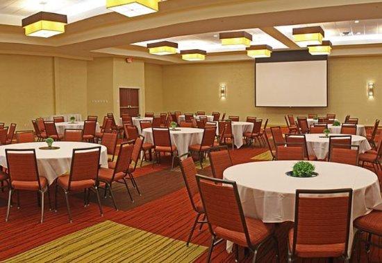 คิลลีน, เท็กซัส: Grand Ballroom