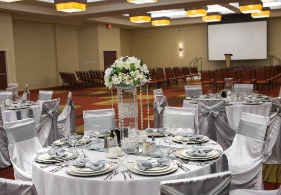 คิลลีน, เท็กซัส: Meeting Room - Banquet Details