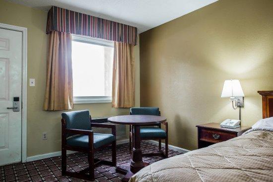 Rodeway Inn Concord: NCNK