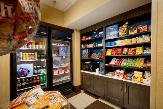 Haverhill, MA: Suite Shop