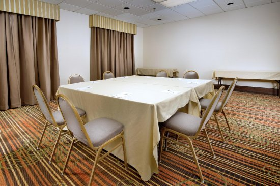 Haverhill, MA: Events - Meeting Room with Conference Setup
