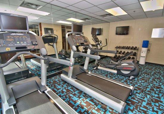Towanda, Pensilvania: Fitness Center