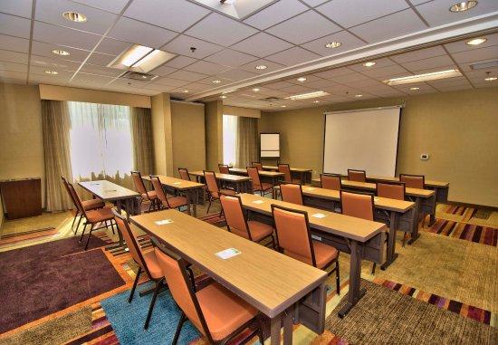 Towanda, Pensilvania: Bradford Meeting Room