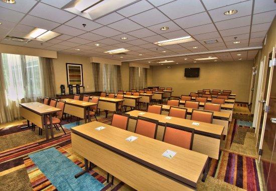Towanda, Pensilvania: Pisgah Meeting Room
